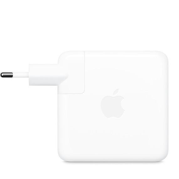 Адаптер питания Apple 30W USB-C Power Adapter (MR2A2)