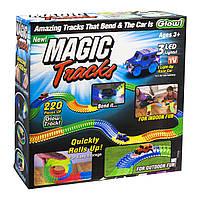 Светящийся мягкий трек Magic Tracks  168-220