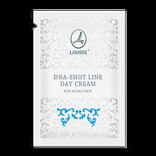 ТЕСТЕР Омолоджуючий денний крем з екстрактом чорної ікри DNA-Shot Line 2мл