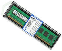 ДДР3 8 Гб 1600 MHz (8Gb DDR3L 1600 МГц) для AMD оперативная память Samsung 2Rx8 PC3-12800U, фото 1