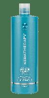 Безсульфатный шампунь Keratherapy Moisture Shampoo 1000 ml