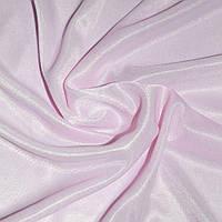 """Тканина підкладкова трикотажна рожева """"панчіх"""" (13902.002)"""