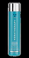 Безсульфатный шампунь Keratherapy Moisture Shampoo 300 ml
