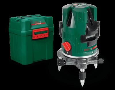 Лазерный уровень (нивелир) DWT LLC05-30 BMC