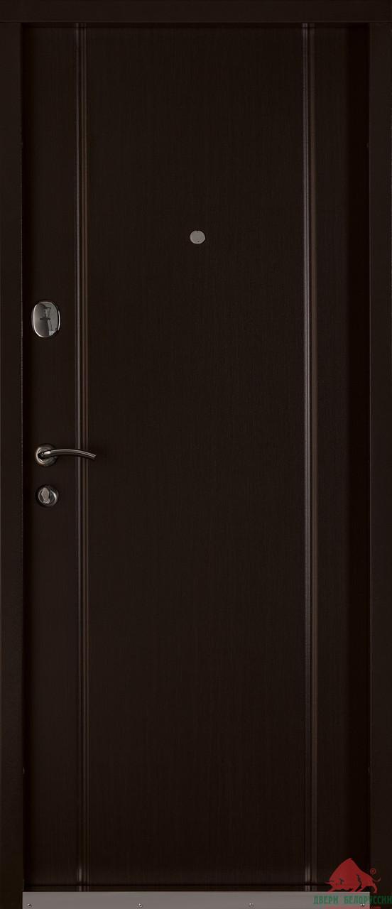 Дверь входная Двери Белоруссии Стайл