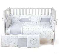 Постельный комплект для новорожденных  Veres  Royal dream, фото 1