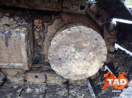 Гусеничный экскаватор Hyundai Robex 220LC-9A (2015 г), фото 3