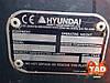 Гусеничный экскаватор Hyundai Robex 220LC-9A (2015 г), фото 6