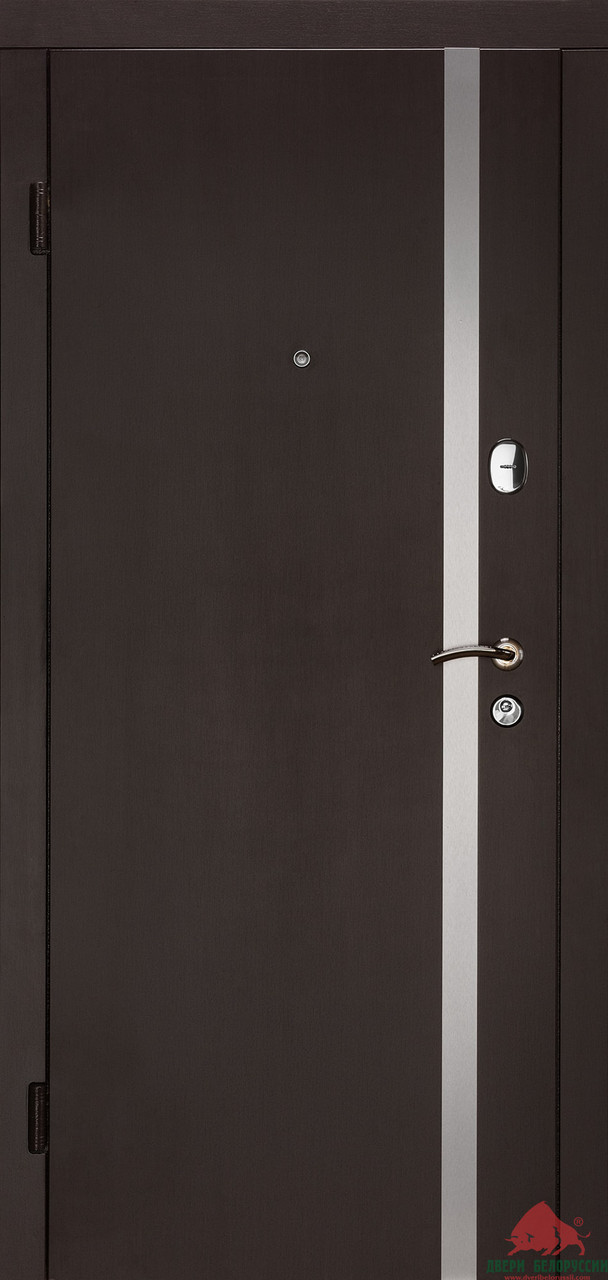Дверь входная Двери Белоруссии Гермес