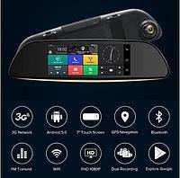 Зеркало-регистратор 570 Android