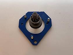 Комплект переоборудования с пускача на стартер МТЗ без замени плити и маховика (бендикс+плита)