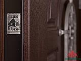 Дверь входная Двери Белоруссии Флора, фото 4