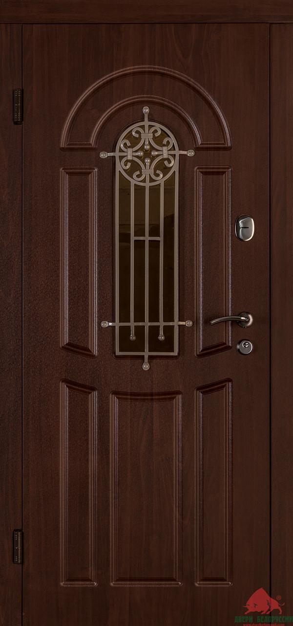 Дверь входная Двери Белоруссии Флора