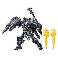 Трансформер Мегатрон Последний Рыцарь класс Лидер Transformers: The Last Knight Premier Edition Megatron C1341