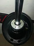 Амортизатор передний левый Peugeot 308 07-11 Пежо 308 KYB 333769, фото 4