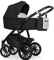 Дитяча універсальна коляска 2 в 1 Riko Villa - новинка в світі дитячих колясок