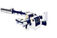 Автоматическая линия для сращивания по длине  FJL 150-9