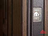 Дверь входная Двери Белоруссии Квадро-В, фото 4