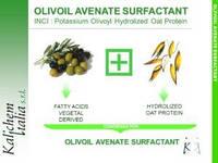 Многофункциональный оливковый ПАВ Olivoil Avenate Surfactant 120 кг