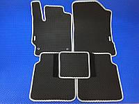 Автомобильные коврики EVA на TOYOTA CAMRY 40 (2006-2011)