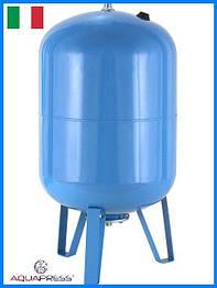 Aquapress AFCV 100 Гидроаккумулятор вертикальный