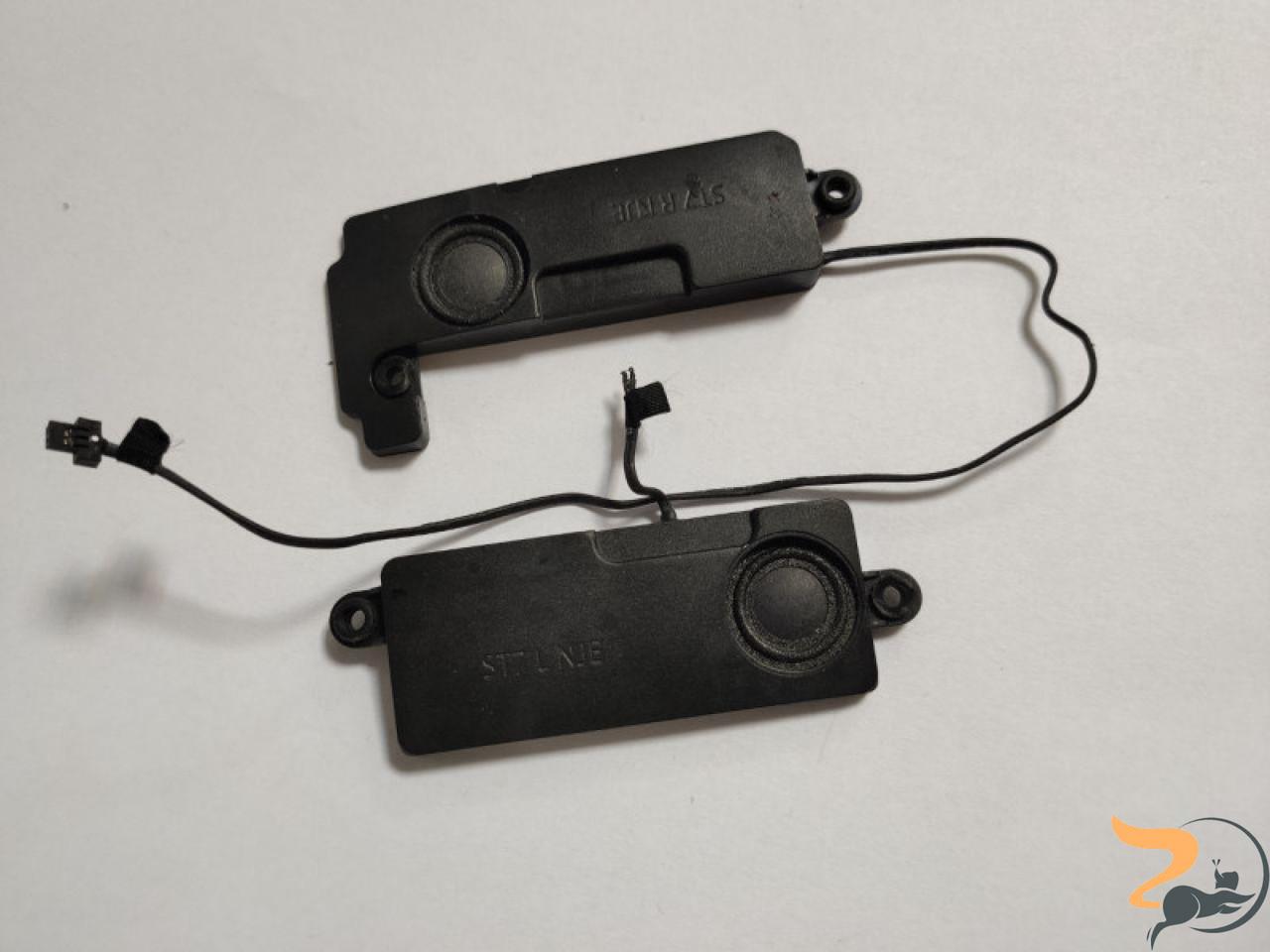Динаміки для ноутбука, Lenovo IdeaPad Flex 15D, Б/В. Пошкоджений один роз'єм (фото).
