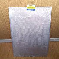 Универсальный алюминиевый жироулавливающий фильтр сетка для кухонной вытяжки 380х550