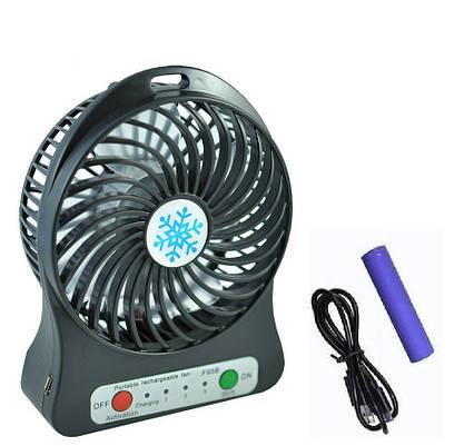 Мини вентилятор mini fan TyT