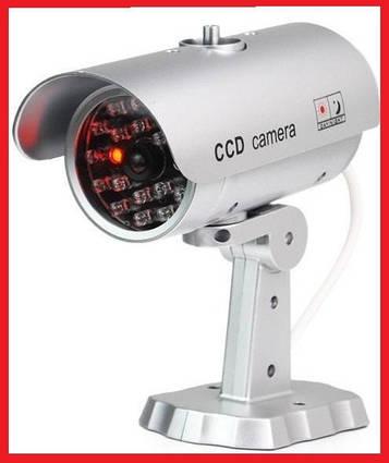 Камера муляж камеры с ефектом постоянной записи TyT