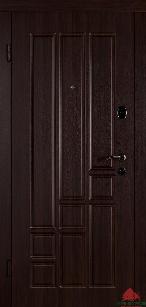 Дверь входная Двери Белоруссии Титан