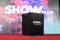 Генератор холодных искр SHOWplus SPM-01 (аппарат холодных фонтанов), фото 1