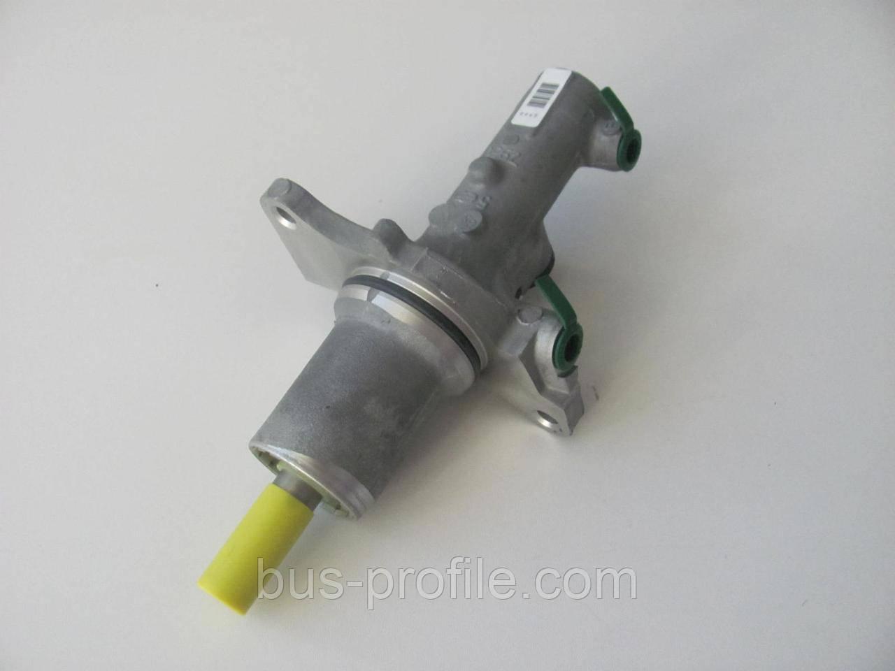Цилиндр тормозной (главный) MB Sprinter/VW Crafter 06- — TRW — PMN228