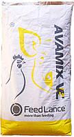Avamix C4 W Prime старт 25% БМВД для поросят 15-30кг