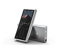 Портативный цифровой Hi-Fi аудиоплеер FIIO M3K SILVER с сенсорным экраном, фото 1