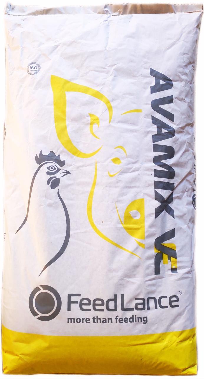 Avamix C6-7 W  Prime 10% БМВД для поросят 65-120кг