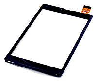 Сенсор (Тачскрин) для Impression ImPad B701   B702   M701   XC-PG0700-203-FPC-A0 (Тип 2) (186x114) (Черный)