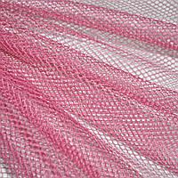 Сетка жесткая соты розовая ш.150 ( 14338.004 )