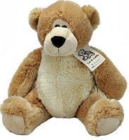 Мягкая игрушка Aurora Медведь люблю обниматься 57 см