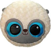 Мягкая игрушка Aurora Yoohoo Лемур голубой 41 см