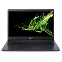 Ноутбук Acer Aspire 3 A315-55G-38FR (NX.HEDEU.002) Black