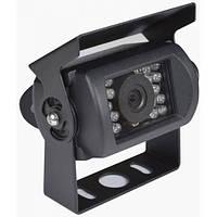 Универсальная камера заднего вида Prime-X N-001