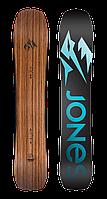 Сноуборд Jones Snowboards Flagship 2020