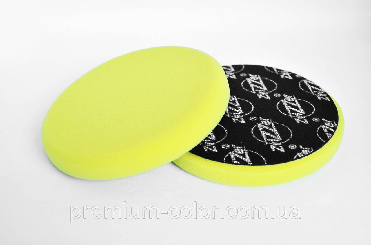 Полировальный круг Zvizzer standart 150mm Жёлтый (Мягкий)