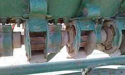 Сівалка зернова анкерна 2,5 м, б/в, Польща, фото 3
