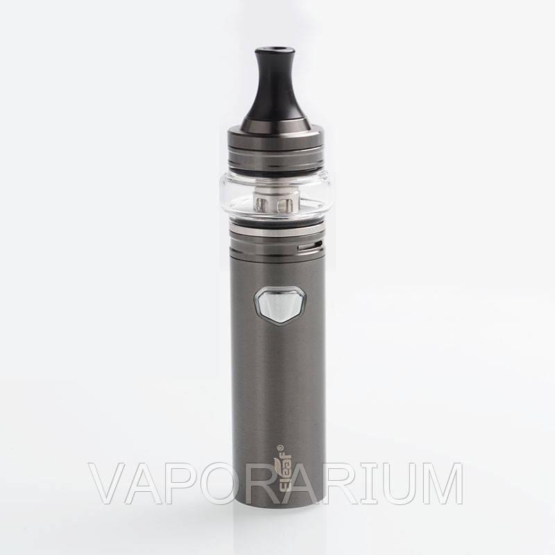 Eleaf iJust Mini Vape Pen Kit 1100mAh Silver