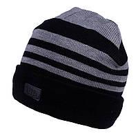 Зимняя шапка для мальчика TuTu арт.3-004742 (52-56), фото 1