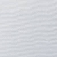 Рулонные шторы Ткань Соломка 1 Белый