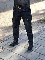 Брюки тактические LEGION black, фото 7