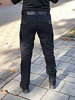 Брюки тактические LEGION black, фото 6