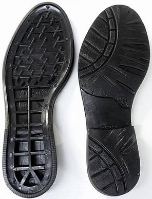 Подошва для обуви женская Аризона-3(черная) р.36-41, фото 2